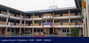 labschool cibubur